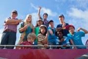 Pour K-Films Amérique, «La gang des Hors-la-loi» réussit son pari en salle