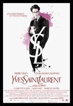 Yves Saint Laurent, le film