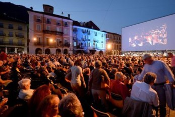 Le talent canadien en route pour Locarno