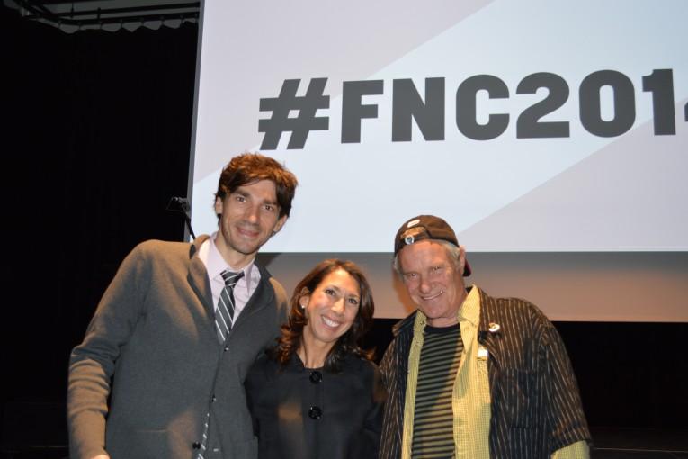 Une programmation du tonnerre pour le FNC 2014