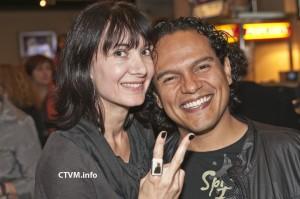 FOTO 0160 TAPIS ROUGE Vanessa+Luis_30pi