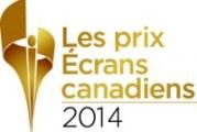 La SODEC félicite les finalistes québécois aux prix Écrans canadiens 2015