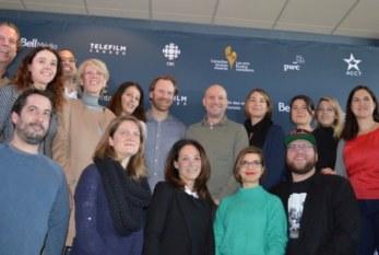 151 Québécois en lice aux prix Écrans canadiens 2015