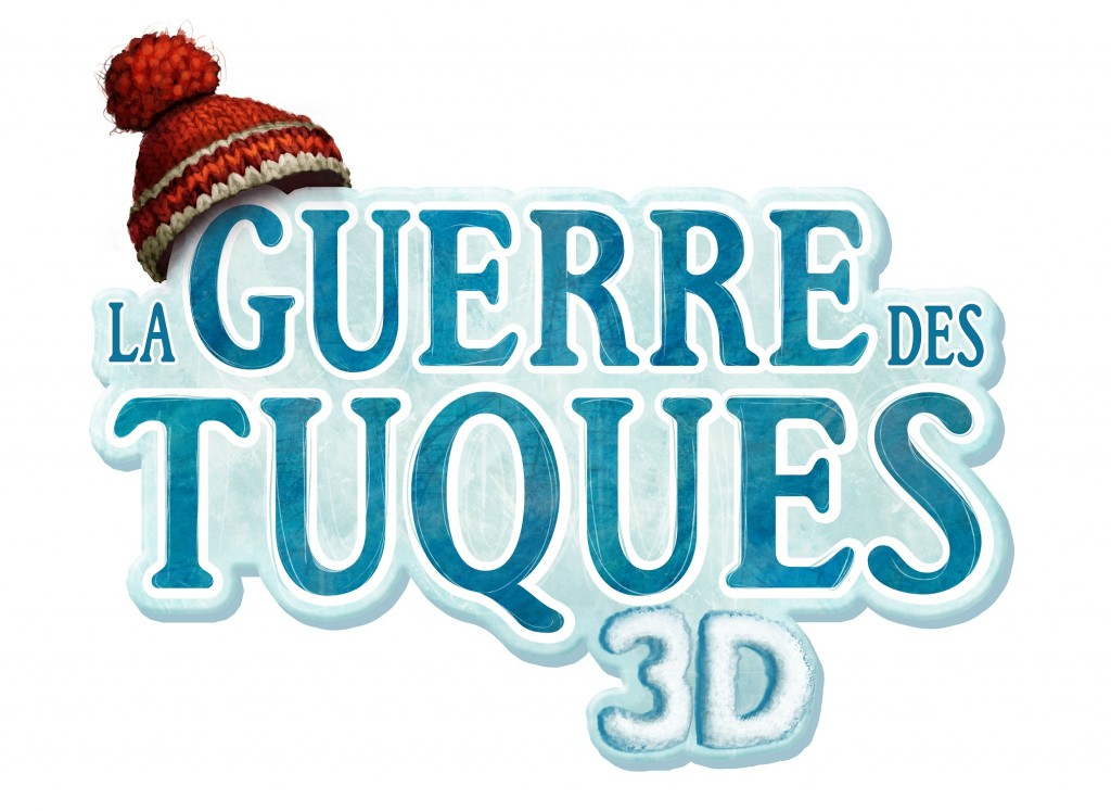 «La Guerre des Tuques 3D» à la Fête des neiges