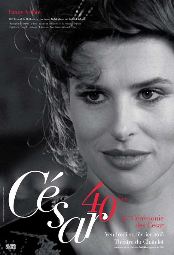 LES CÉSAR, 26 NOMINATIONS POUR MÉTROPOLE FILMS