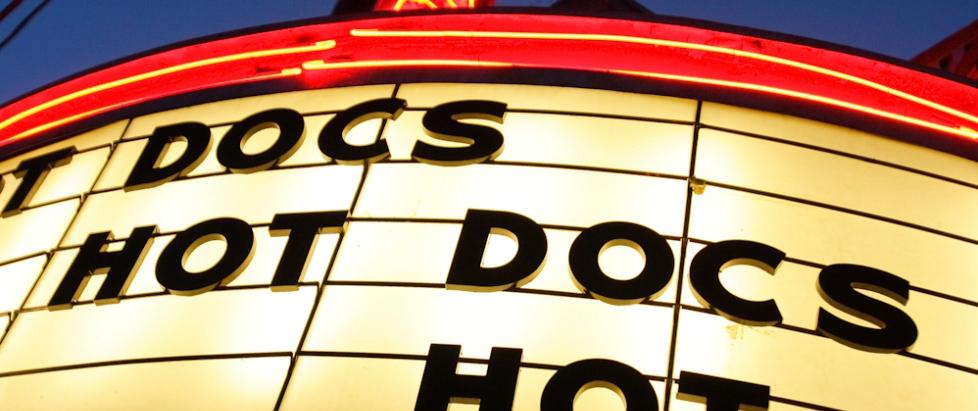 HUIT DOCUMENTAIRES DE L'ONF À HOT DOCS 2015