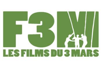 Les Films du 3 mars recherchent un Directeur administratif / une Directrice administrative