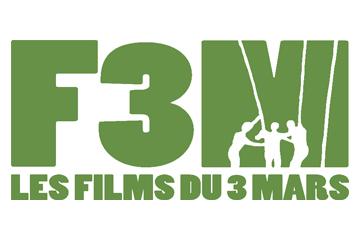 Les Films du 3 mars est à la recherche d'un directeur(trice) de la distribution