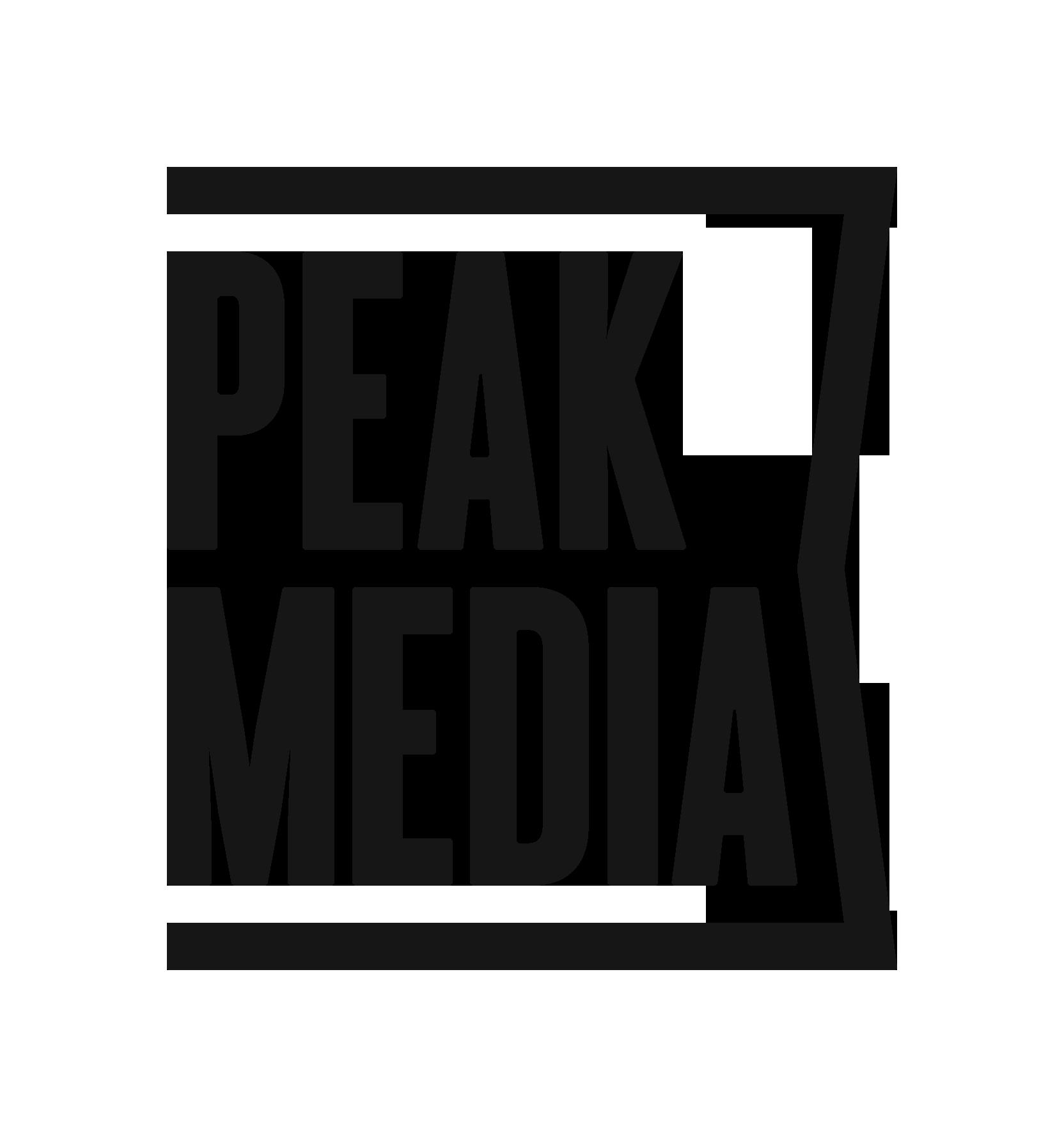 PEAK MEDIA s'installe à Québec