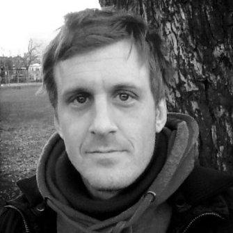 Patrick Lapierre, gagnant de Cinéaste recherché de l'ONF