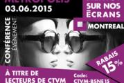 2e édition de Bientôt sur nos écrans le 3 juin au Métropolis