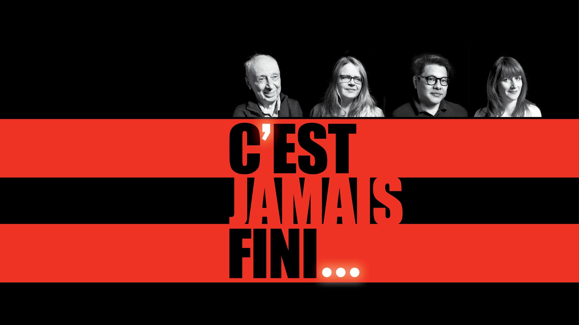 Des productions de L'inis présentées à Paris