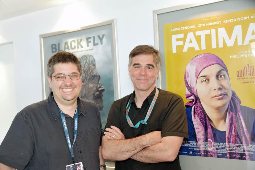 FATIMA, en compétition à la Quinzaine des réalisateurs à Cannes