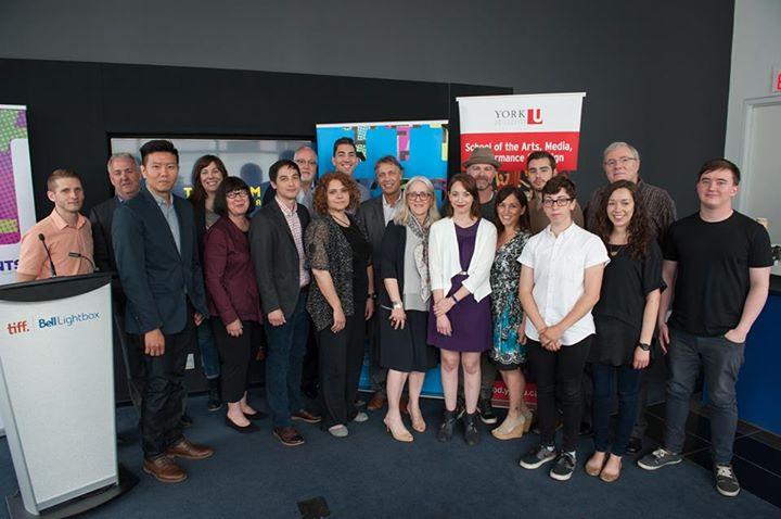 Téléfilm Canada- 15 productions à micro-budget pour 2015-2016