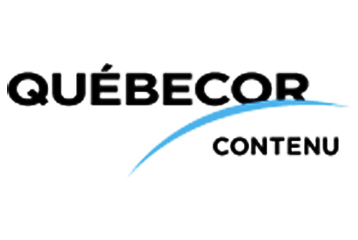 Québecor Contenu élargit son offre en s'alliant à Endemol Shine International