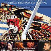 Le festival Présence autochtone célèbre son 25e anniversaire