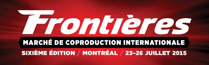 Du 23 au 26  juillet 2015 : Frontières@Fantasia