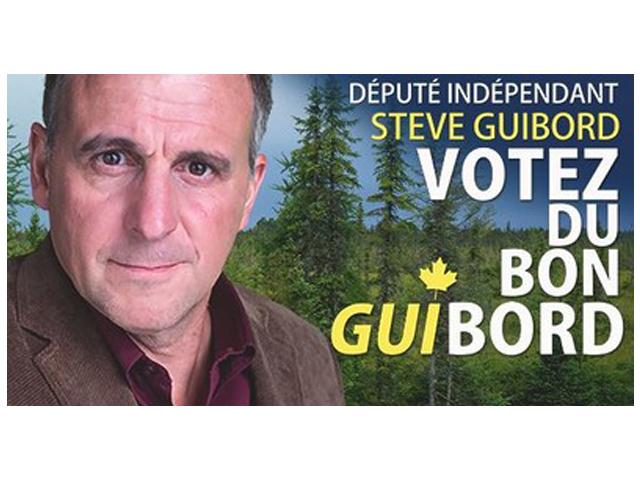 GUIBORD S'EN VA-T-EN GUERRE à Locarno et Montréal