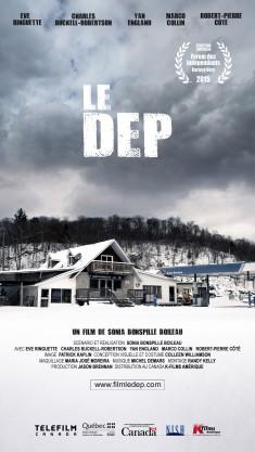 Une première mondiale du film « Le dep » qui résonne avec son auditoire