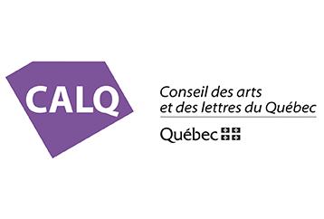 Appel de candidatures pour le Prix du CALQ