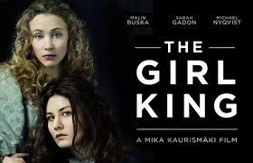 The Girl King de Mika Kaurismaki  au FFM