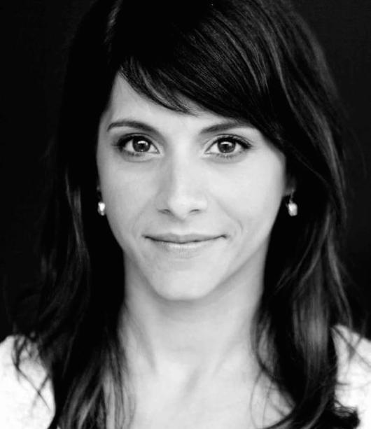 Anaïs Favron, à la barre de l'Avant-première des prix Gémeaux