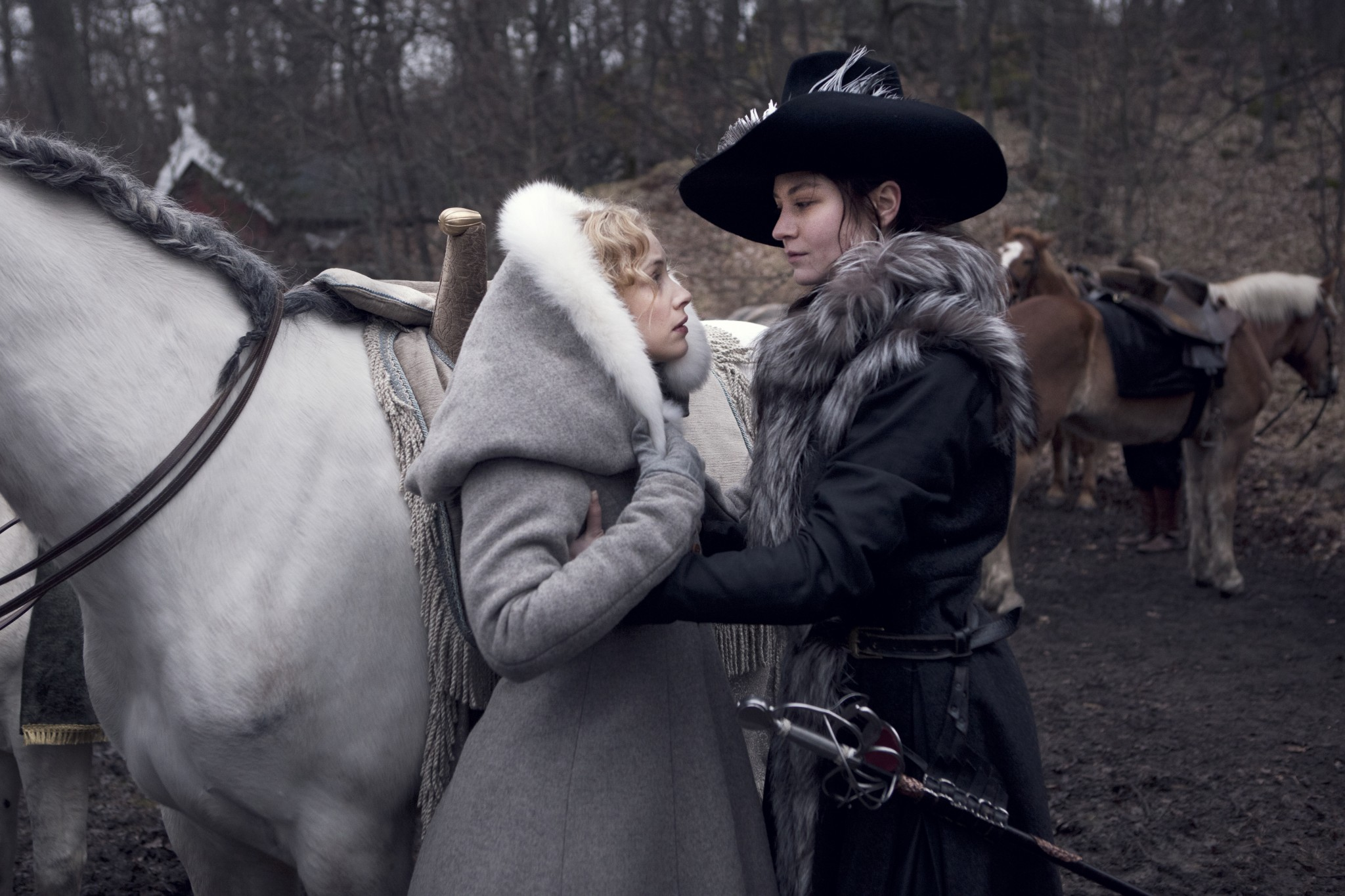 11. TGK Queen Kristina and Ebba Sparre MG_3059