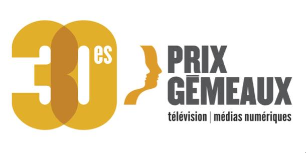 PRIX GÉMEAUX - Gala Avant-Première - Liste des gagnants