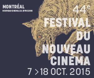 La section PANORAMA du Festival du nouveau cinéma