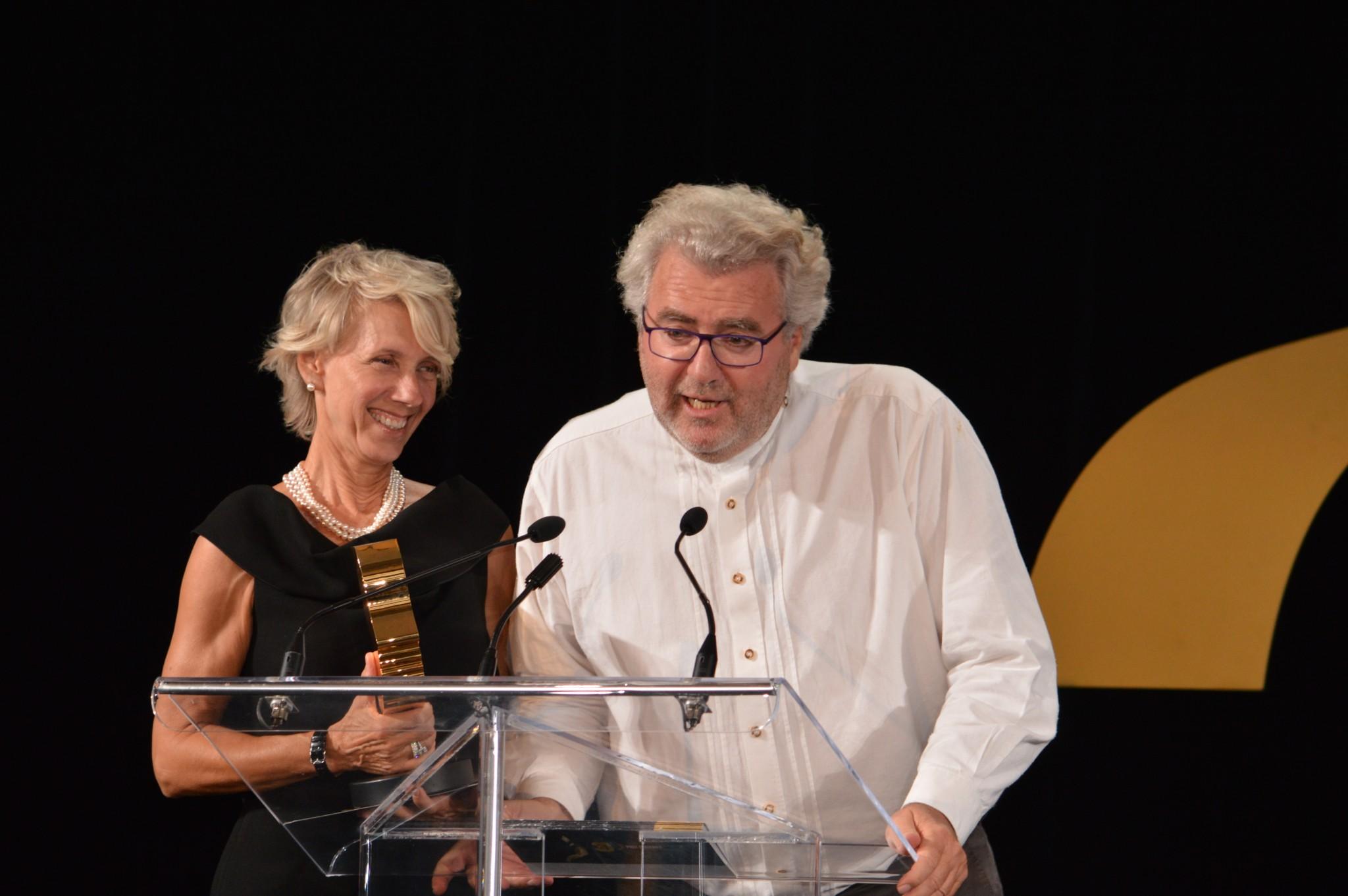 Prix Gémeaux, Apocalypse la 1ère Guerre mondiale, Nouvelle adresse et 19-2 les plus récompensées à la Soirée des artisans et du documentaire