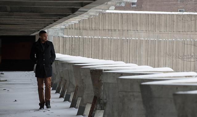DOC Québec - Conversation autour de Ninth Floor