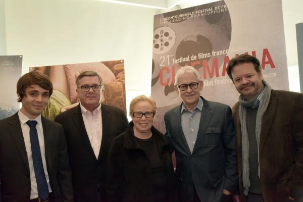 CINEMANIA dévoile la programmation de sa 21e édition