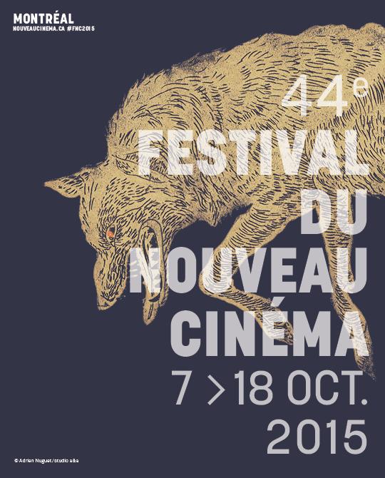 Hommages et rétrospectives au Festival du nouveau cinéma