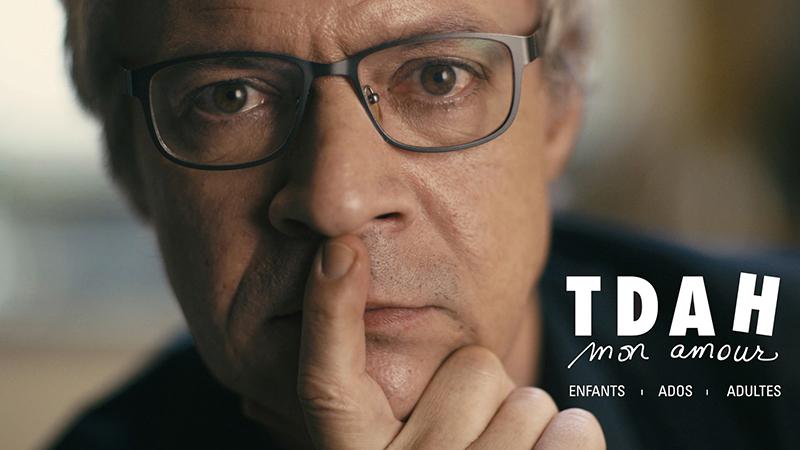 TDAH, mon amour à Télé-Québec lundi le 26 octobre à 21h