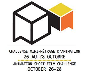 Pixel Animation et Cartoon Connection, du 26 au 30 octobre à Québec