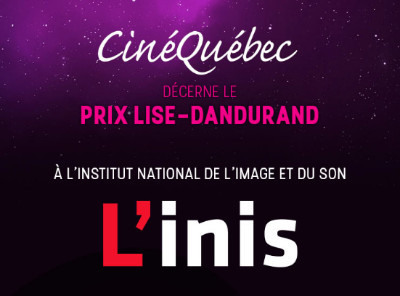 Ciné-Québec