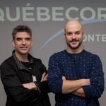 Quebecor Contenu Imposteur 2