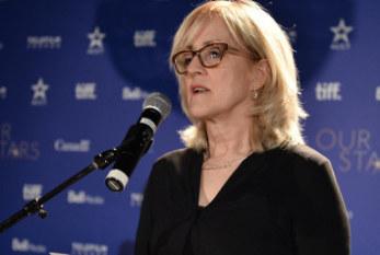 Téléfilm Canada – Lettre d'appui à Carolle Brabant