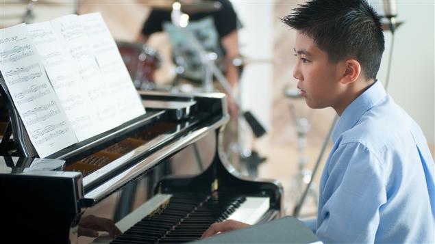 VIRTUOSE, 4 nouveaux virtuoses de 10 à 16 ans ce soir