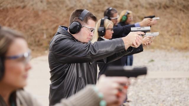 Télé-Québec présente une soirée sur la culture des armes à feu