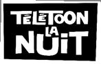 Les gagnants du concours Télétoon la nuit