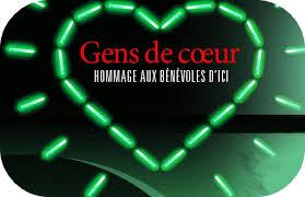 Concours Gens de cœur Radio-Canada et Manuvie