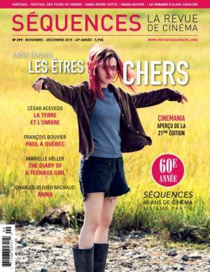 300 numéros plus tard, la revue SÉQUENCES a maintenant 60 ans