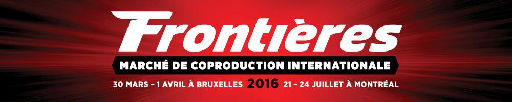 Frontières@Bruxelles annonce sa sélection