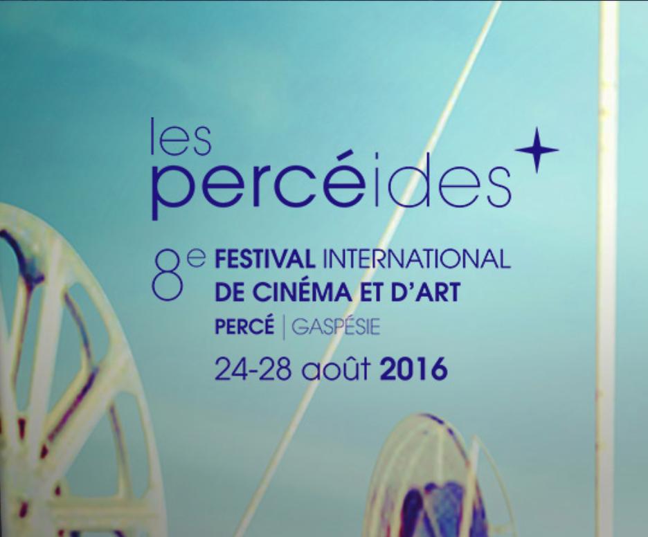 Inscriptions pour le Festival des Percéides