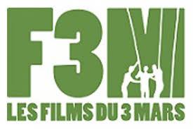 LES FILMS DU 3 MARS s'affiche aux RVCQ avec 10 sélections
