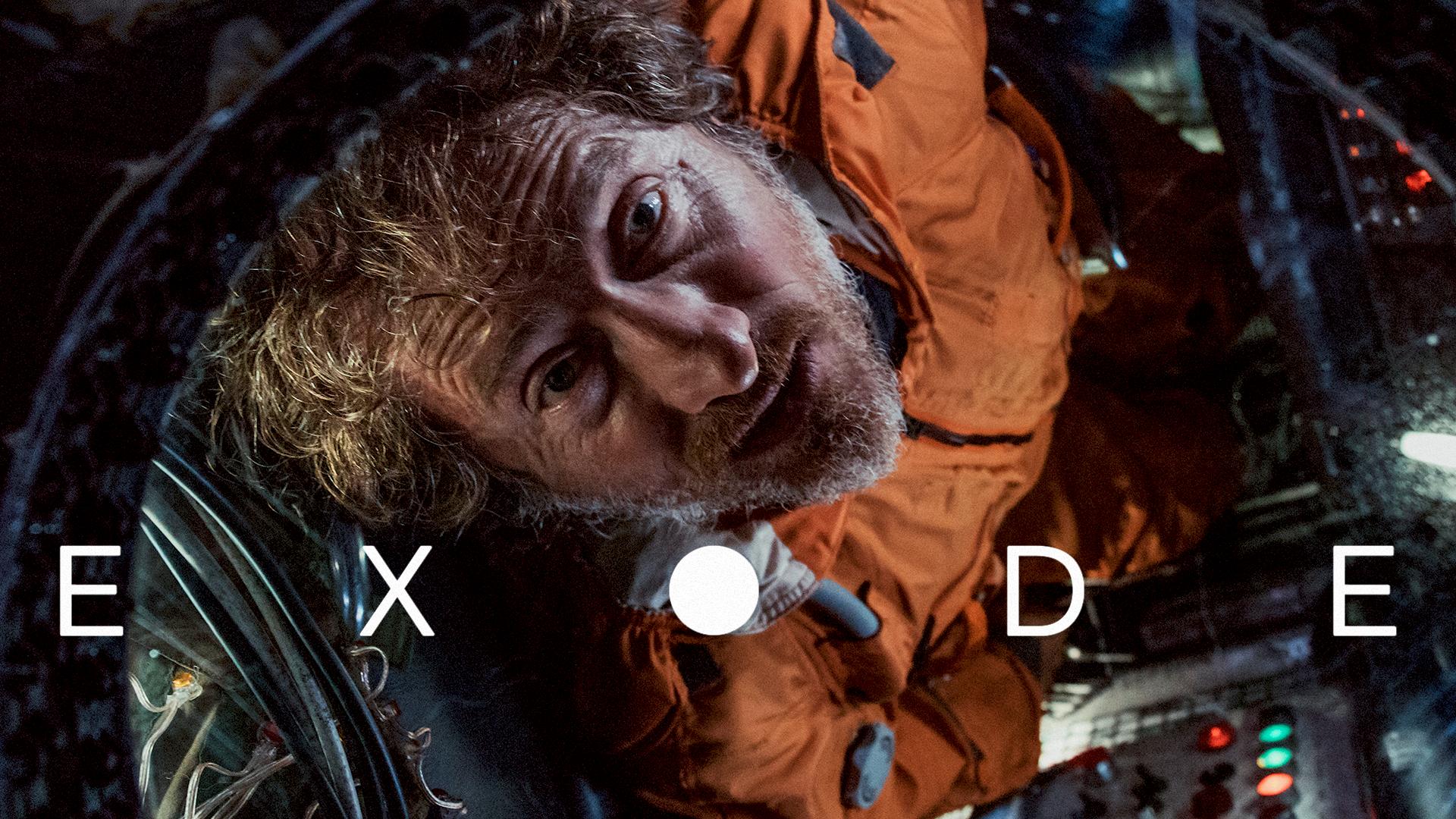 EXODE, fascinante aventure spatiale avec Emmanuel Bilodeau
