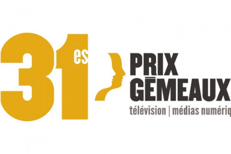 Éric Salvail et J-P Wauthier animeront les 31es PRIX GÉMEAUX