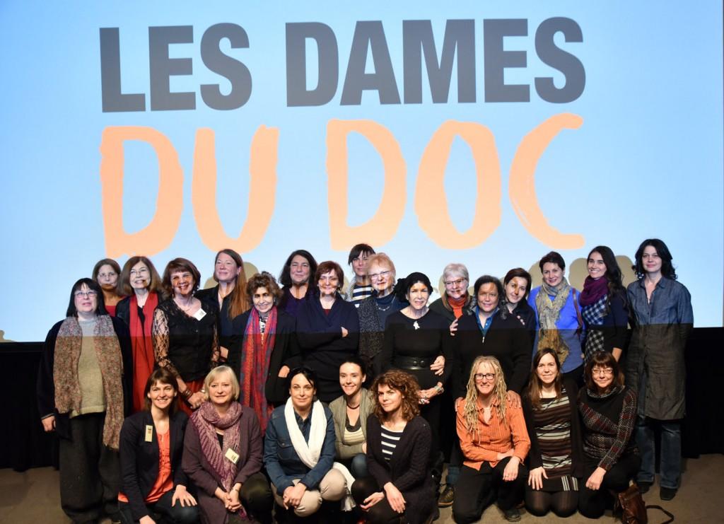 Les Dames du Doc