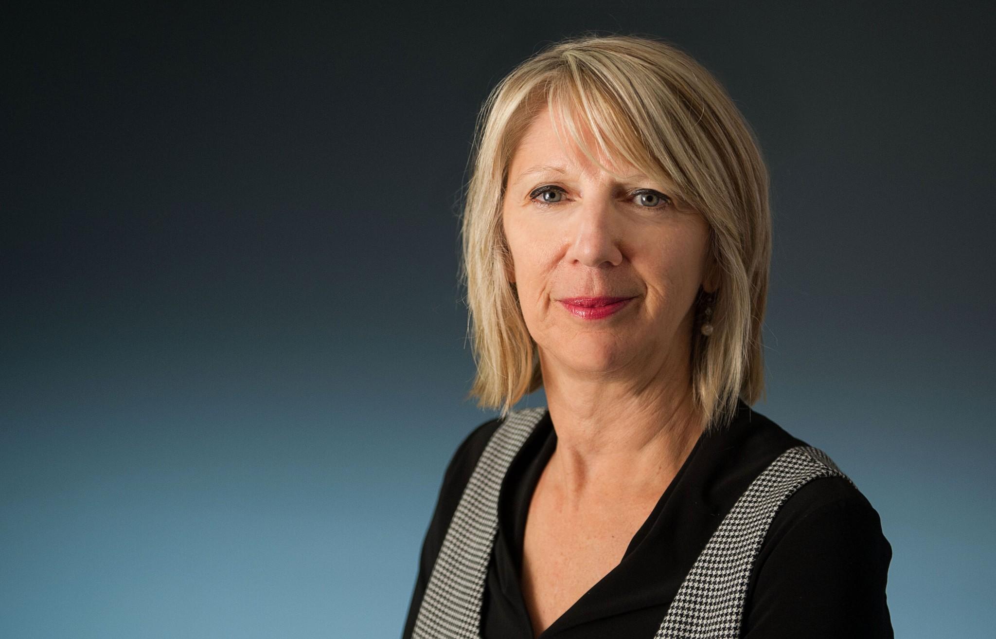 Lise Pruneau nommée au Groupe Pimiento